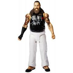 Фигурка Брэй Уайатт (Bray Wyatt) - рестлер Wrestling WWE, Mattel