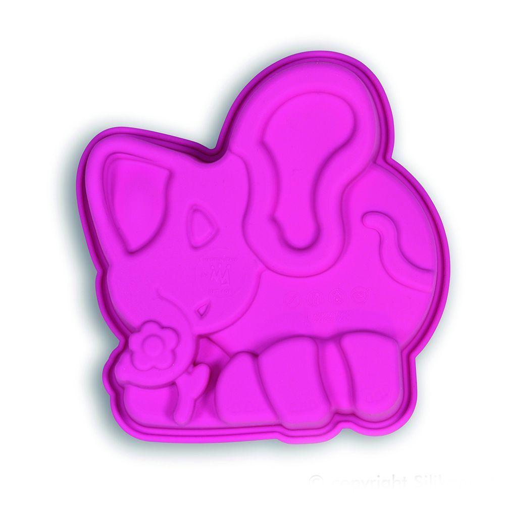 Формы Форма для выпечки Silikomart Baby Line SFT808-PB forma-dlya-vypechki-silikomart-baby-line-sft808-pb-italiya.jpg