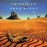 Uriah Heep / Head First (LP)