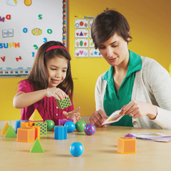 Ментал блокс Learning Resources