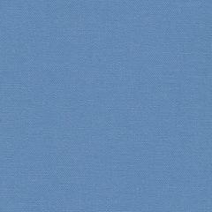 Простыня на резинке 200x200 Сaleffi Tinta Unito с бордюром синяя