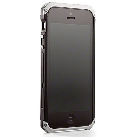 Element Case Solace Black