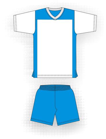 Футбольная форма Ф-047