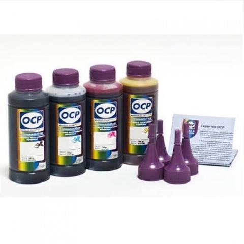 Комплект чернил OCP для для Brother InkBenefit Plus DCP-T300, DCP-T500W, DCP-T700W, MFC-T800W. 4 по 100 мл.