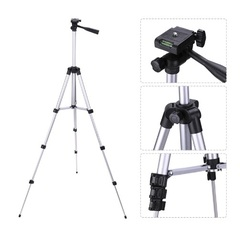 Штатив для фотоаппарата  h-1,5 метра