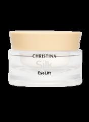 Silk eyelift cream - Подтягивающий крем для кожи вокруг глаз