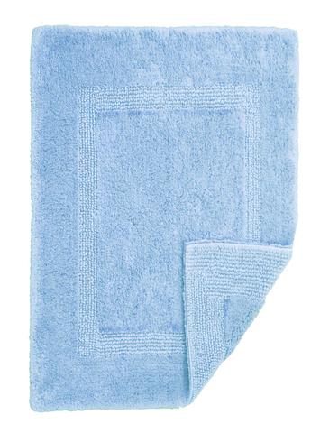 Элитный коврик для ванной Reversible 330 Powder Blue от Abyss & Habidecor
