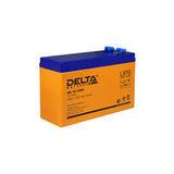 Аккумуляторные батареи ИБП DELTA HR-W