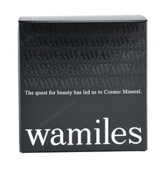 Минеральный крем (Wamiles | The Mineral Line | The Mineral Cream), 48 мл.