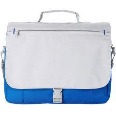 Конференц сумка для документов Pittsburgh синяя 11973500