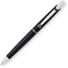 franklin covey шариковая ручка fc0072im 3 Шариковая ручка Franklin Covey Nantucket Black в футляре (FC0072-5)