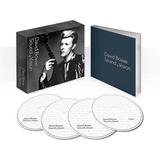 David Bowie / Sound + Vision (4CD)