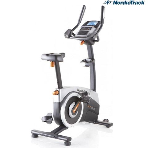 Велотренажер NordicTrack U60