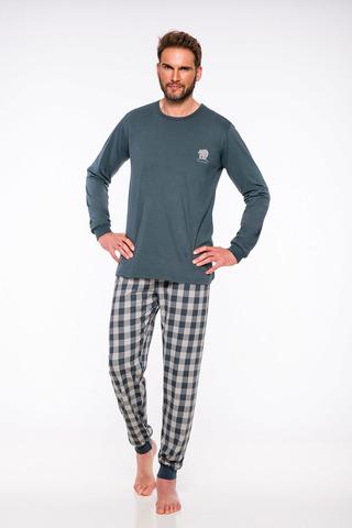 Мужская пижама 9W Konrad 2337-01 Taro