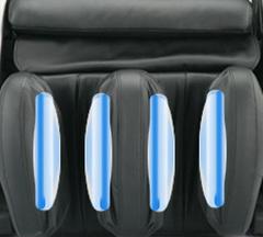 Вендинговое массажное кресло Business Professional