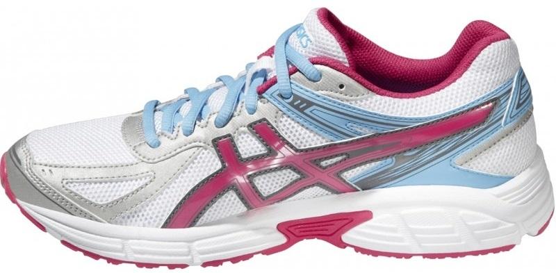 Женская беговая обувь Asics Patriot 7 (T4D6N 0120) фото
