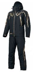 Костюм зимний NEXUS Limited Pro Ultimate Winter Suit GORE-TEX® черн. RB111N 3XL (EU.XXL)