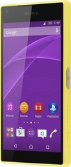 Sony Xperia Z5 Compact (E5823) Желтый Yellow