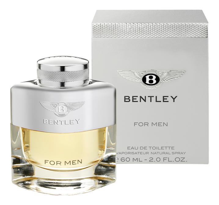Bentley for Men EDT
