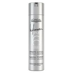 L'Oreal Professionnel Infinium Pure Strong - Лак без запаха для волос сильной фиксации