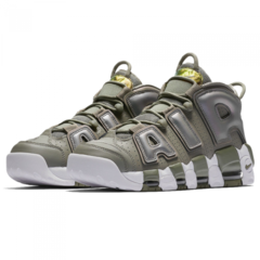 Унисекс Nike Air More Uptempo Green