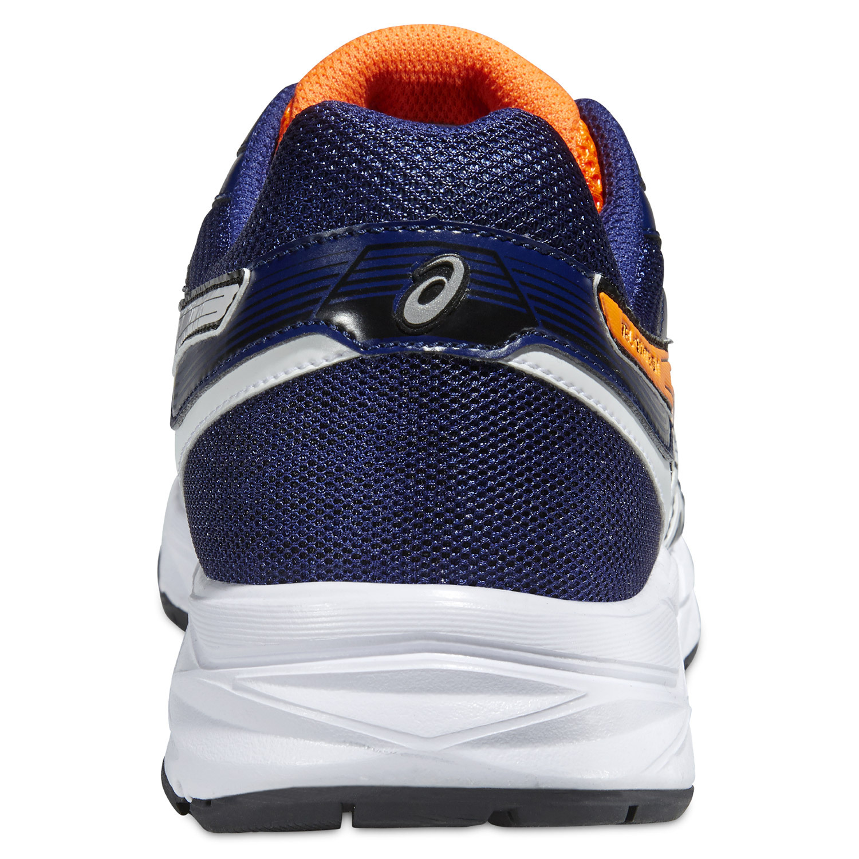 Мужские беговые кроссовки Asics Gel-Contend 3 (T5F4N 0130) фото пятка