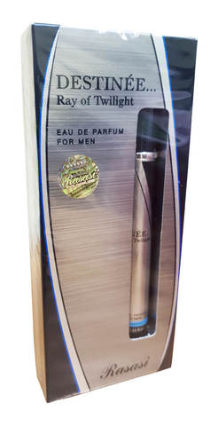 Destinee Ray of Twilight For Men Eau De Parfum