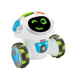 Fisher-Price Интерактивный робот