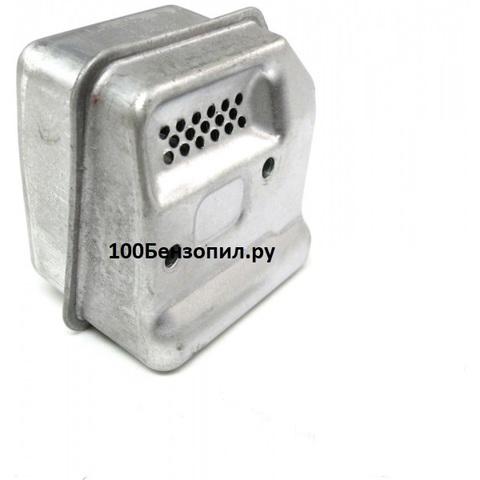 Глушитель для бензопилы STIHL MS 170,180 (Оригинал)