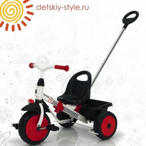 """Трехколесный Велосипед Kettler """"Happytrike Racing"""" (Кетлер)"""