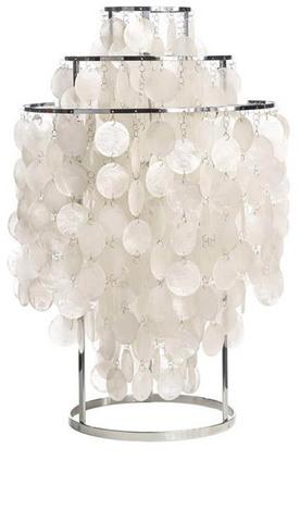 replica Verner Panton Fun 2TM table lamp