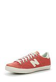 Кеды NEW BALANCE WLPRO BeachCruiser коралловый