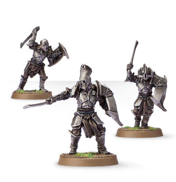 Gundabad Orc Swordsmen