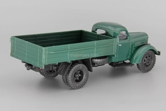 ZIS-150 flatbed truck dark green 1:43 DeAgostini Auto Legends USSR Trucks #16