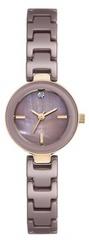 Женские часы Anne Klein 2660MVGB