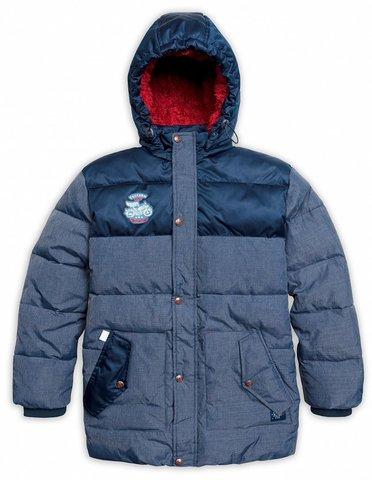 Pelican BZWW5027 куртка для мальчиков джинсовый