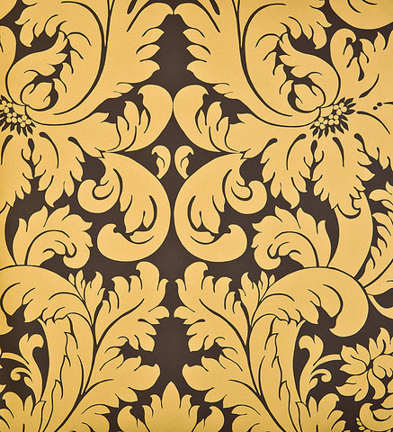 Обои Zoffany Nureyev Wallpaper Pattern NUP03005, интернет магазин Волео