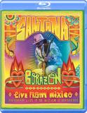 Santana / Corazon - Live From Mexico (CD+Blu-ray)