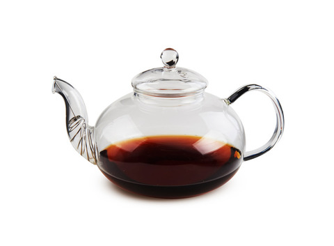 Чайник из жаропрочного стекла 1500 мл