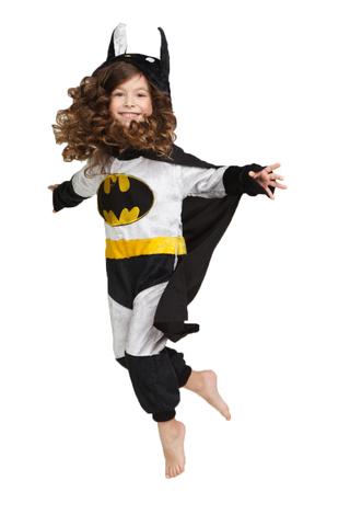 Бэтмен детский