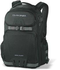 Рюкзак для фото Dakine RELOAD 30L BLACK