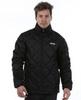 Мужская куртка-парка 8848 Altitude Bonato Zipin (713203) красная фото