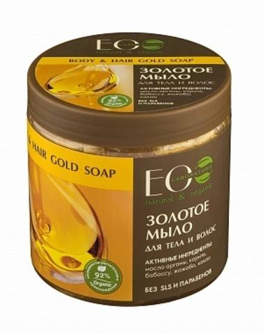 ECOLAB Мыло для тела и волос