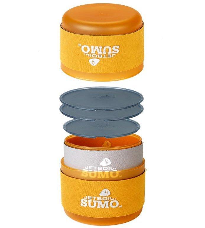 Комплект мисок SUMO Companion Bowl Set
