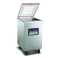 Вакуумный упаковщик INDOKOR IVP-400/2E с функцией газонаполнения