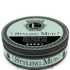 Lavish Care Styling Mud Extra Matte Hold - Глина матовая сильной фиксации