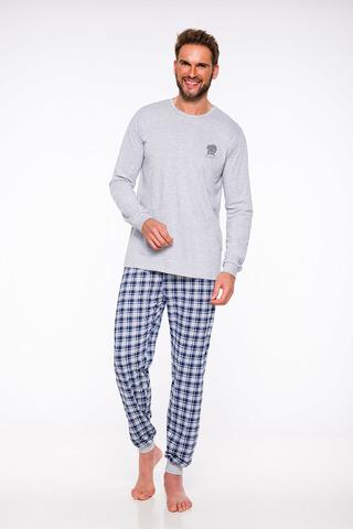 Мужская пижама 9W Konrad 2337-02 Taro