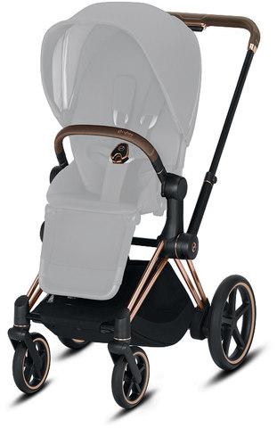 Прогулочная коляска Cybex Priam III Spring Blossom