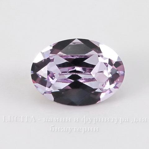 4120 Ювелирные стразы Сваровски Violet (18х13 мм) ()