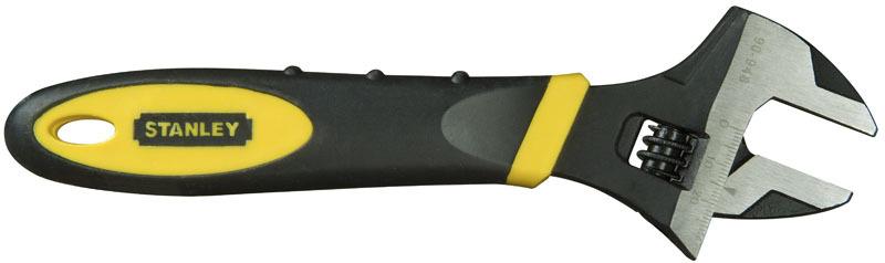 Ключ гаечный разводной 200мм MaxSteel Stanley 0-90-948